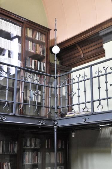 Rommelaere_bibliotheek1 059